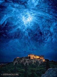Foto de la NASA...preciosa galaxia