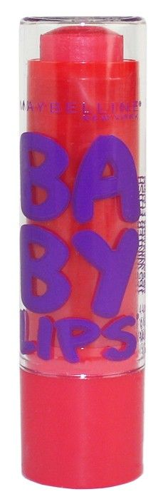 MAYBELLINE Baby Lips Lip Balm - Winter Flush