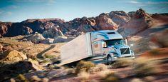 Volvo Trucks is one of the largest truck brands in the world. Kenworth Trucks, Volvo Trucks, Mack Trucks, Semi Trucks, Big Trucks, Long Haul, Models, Templates, Big Rig Trucks