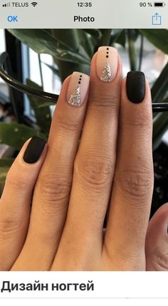 85 Fabulous Spring Square Nail Designs To Make You Shine – Page 29 of 85 spring square acrylic nails designs; Acrylic Nail Designs, Nail Art Designs, Acrylic Nails, Accent Nail Designs, Coffin Nails, Nails Design, Square Nail Designs, Short Nail Designs, Nail Designs For Winter