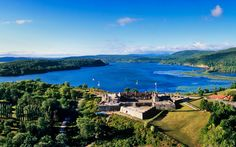 America's Best Lake Vacations: Lake Champlain