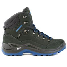Perfect for the weekend adventurer who needs a lightweight boot perfect for day hiking, scrambling, or everyday outdoor use.