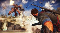 Just Cause 3: Mech Land Assault Content Pack Release Date Announced - http://www.entertainmentbuddha.com/just-cause-3-mech-land-assault-content-pack-release-date-announced/