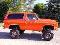 1989 Chevrolet Blazer Arruda Arruda Pierson i found ur dream car/truck! C10 Chevy Truck, Lifted Chevy Trucks, Classic Chevy Trucks, Gmc Trucks, Cool Trucks, Pickup Trucks, Chevy 4x4, Chevrolet Blazer, Broncos