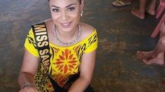 A beauty pageant with a difference celebrates Samoa's third gender culture…