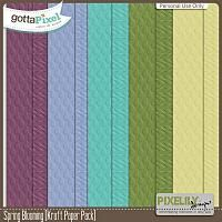 {Spring Blooming} Digital Kraft Paper by Pixelily Designs available at Gotta Pixel http://www.gottapixel.net/store/product.php?productid=10016324&cat=&page=1 #digiscrap #digitalscrapbooking #pixelilydesigns #springblooming