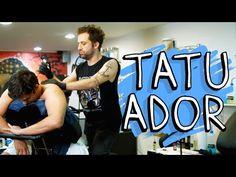 Porta dos Fundos - Tatuador...