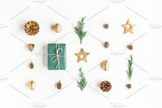 Christmas  by Flaffy on @creativemarket