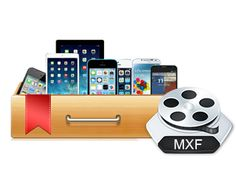 Expand Compatibility of MXF for Various Devices