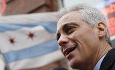 School protests hijack Chicago mayor's budget forum - http://conservativeread.com/school-protests-hijack-chicago-mayors-budget-forum/