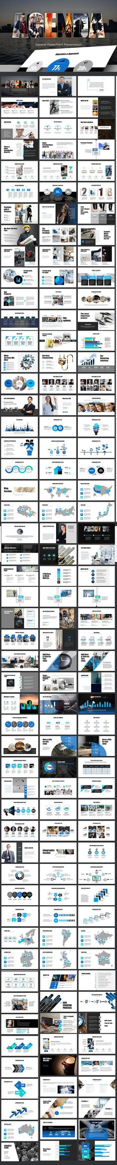 101 best powerpoint resume template images