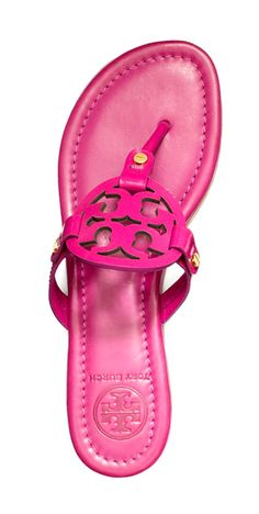 7bdb8c7dff37f4 Visit Tory Burch to shop for Patent Leather Miller Sandal . Find designer  shoes