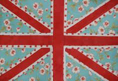 Lilys Quilts: Tutorial published in draft