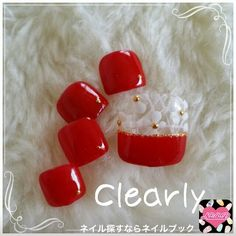 ネイル 画像 Clearly~クリアリィ~ 篠路 1554871