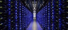 Dove batte il cuore di #Internet - #Google come non l'avete mai visto
