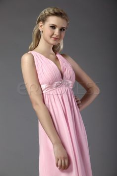 Sexy Ruched Sheath/Column Spaghetti Straps Floor-Length Bridesmaid Dress Bridesmaid Dresses 2014- ericdress.com 9655065
