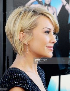 14x Chic and Eye-Catching Bob Hairstyles! - Korte Kapsels