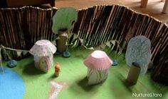 fairy land waldorf steiner