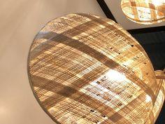 Lamps, Table Lamp, Paper, Home Decor, Light Fixtures, Homemade Home Decor, Lightbulbs, Table Lamps, Lanterns