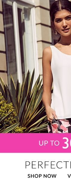 Perfectly Petite - Shop Now