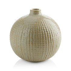 Hagen Round Vase