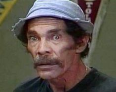 """¿Y Don Ramón?   Antes y después de los actores de """"El Chavo Del 8"""""""