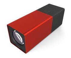 Lytro Camera, $399 Help Pop capture his favorite summer memories with the first-ever light field camera. This camera produces crystal clear pictures by capturing an image and then refocusing the point of view.  Read more: Top Tech Gifts for Father's Day - Good Housekeeping
