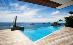 Sibarth Villa Rentals | St. Barthelemy