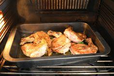 Pot au feu von der Perlhuhnbrust mit Fois-Gras Sauce L´Onde Food And Drink, Chicken, Meat, Viajes, Cooking, Recipes, Cubs, Kai