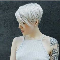 2-Pixie Hairstyles