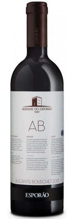 Découvrez ce produit : Alicante Bouschet | Vin SAQ - 13105291