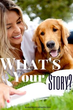 What's Your Story?  Fact, figures, awards and credentials might impress for a moment, but somehow a simple story stays with us so much longer. | Alisa Meredith | scalablesocialmedia.com | #storytelling #bizbranding #bizstories