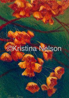 Drawing of flowers with crayola crayons by artist Kristina Nelson Crayon Drawings, Crayon Art, Art Drawings, 2d Art, Beautiful Artwork, Watercolor, Crayons, Sketching, Minnesota