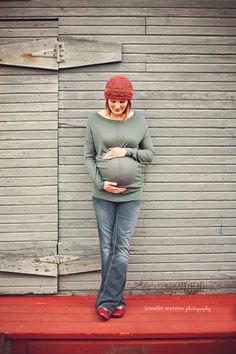 Maternity Session  http://jennifermorrowphotography.com/