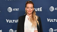 Hilary Duff to reprise 'Lizzie McGuire' role for Disney sequel series One ofDisney Channels biggest hitsLizzie McGuire is coming back with a revival at the upcoming streaming platform Disney. Hilary Duff Lizzie Mcguire, World Trending News, Fitness Motivation, Finding Carter, Baby Bump Photos, Cycling News, Christie Brinkley, Actor John, Elizabeth Hurley