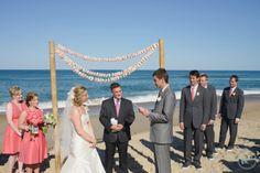 Erin and John's Fireside Wedding