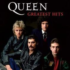 Queen - Greatest Hits Album Cover Poster Giclée Your print will be printed on high quality gloss photo paper. - + P&P - + P&P - + P&P (Above sizes are not actual Image size - your print will be produced with a small border) If Discografia Queen, Queen Band, Queen Album Covers, Music Album Covers, Box Covers, Greatest Hits Queen, Queen Discography, Queen Poster, We Are The Champions
