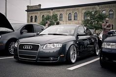 #Stanceworks #Audi #Cars  | Drop |