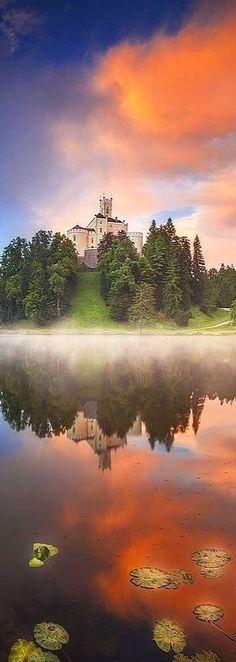 Trakoscan - Croatia