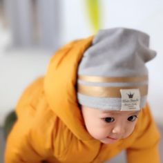 Elodie details Baby Hats New Spring   winter Baby Knitted Warm Cotton  Beanie Hat for Toddler b3fbf5dea292