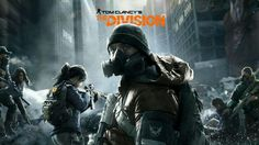 Tom Clancy's The Division Beta has started today 28 of Jan and it is tacticfun take back New York as a tactical badass.