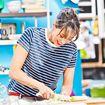 Lemon meringue pie   Real Time   Molto Bene   Ricette   Video