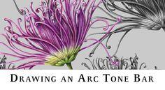 Arc tone bar