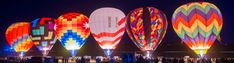 2015 Great Reno Balloon Race