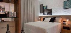 CasaPRO: 55 ideias de cabeceira para quartos de casal