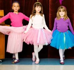 Tutu Time at Center of Creative Arts St Louis, MO #Kids #Events