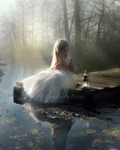 One Light in  my Soul by Aeternum-Art.deviantart.com on @deviantART