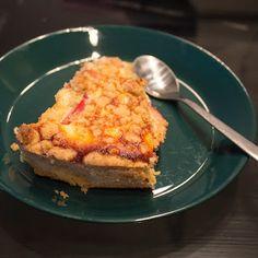 Arjen Herkkuhetkiin: Kotimaiset omenat piirakkaan
