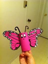 Risultati immagini per farfalle da costruire