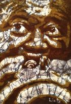 Louis Armstrong by Musik Gallery